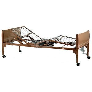 - IVC Value Care Semi-Electric Bed 88