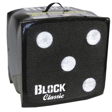 Block Classic 18 Target 18X18X16 51100 (Block Range Archery Target)