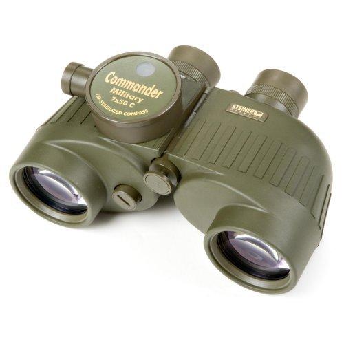 Steiner Commander Military 7x50 Binocular 383 by Steiner Optik