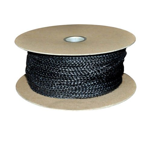 Gasket Roll-Armored 75' Roll Griddle Gasket Spool - 5/16""