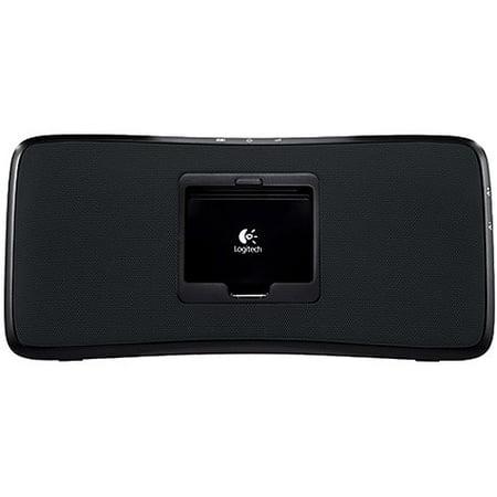 d9169d9ab99 Logitech S315i - Speaker dock - for portable use - for Apple iPhone ...