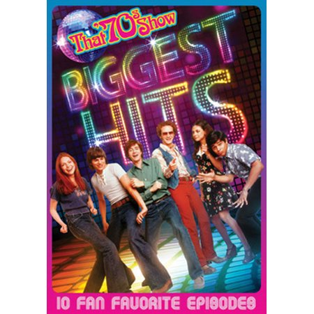 That '70s Show: Biggest Hits (DVD)