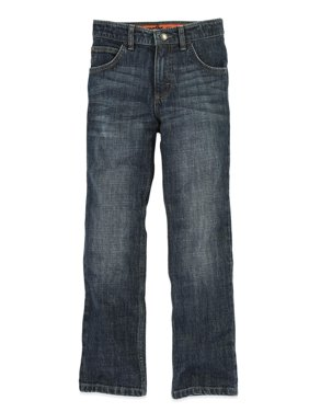 Wrangler Performance Series Slim Straight Jean (Little Boys, Big Boys & Husky)