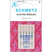Schmetz Needle Quilting Size 90/14 (pack of 5)