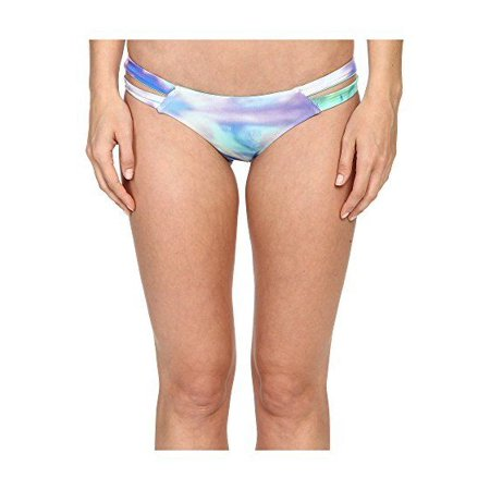 e6910233fd64c VITAMIN A - Vitamin A Swimwear Women's Camden Bottoms Dreamscape Swimsuit  Bottoms SZ 10/L - Walmart.com
