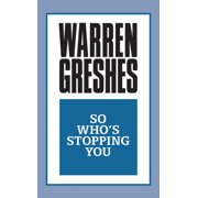 So Who's Stopping You - eBook