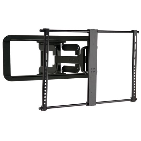 SANUS Super-Slim Full-Motion Mount for 51″-70″ Flat-Panel TVs