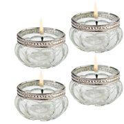 Set of 4 Tealight Cups