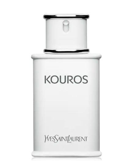 Yves Saint Laurent Kouros Cologne for Men, 3.4 Oz