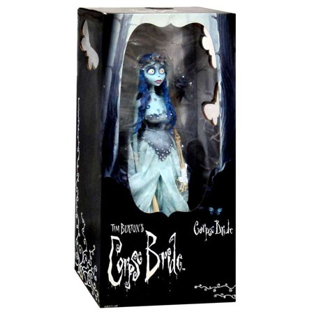 Fabulous Corpse Bride Corps Bride Fashion Doll Deluxe Pdpeps Interior Chair Design Pdpepsorg