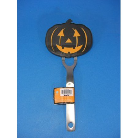 Collection HALLOWEEN Pumpkin Shaped Turner, By Martha Stewart - Toby Turner Halloween