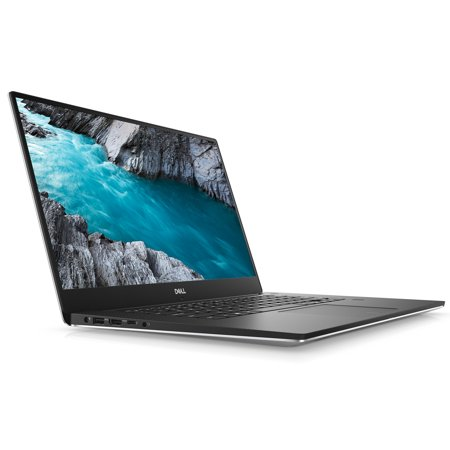 Dell XPS 15 9570 Home and Business Laptop (Intel i7-8750H 6-Core, 32GB RAM, 1TB SATA SSD, 15.6