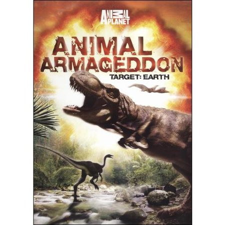 Animal Armageddon: Target - Earth (Widescreen)