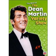 The Best Of The Dean Martin Variety Show (2-Disc DVD Set) by