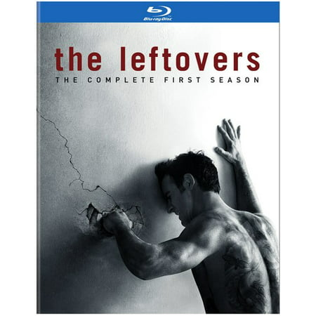 The Leftovers: The Complete First Season (Blu-ray)