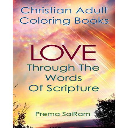 Christian Adult Coloring Books](Christian Coloring Pages For Adults)