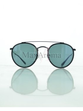 6b33dfad0d Product Image Ray-Ban Unisex RB3647N Round Double Bridge Metal Sunglasses,  51mm