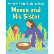 Moses and his Sister - eBook