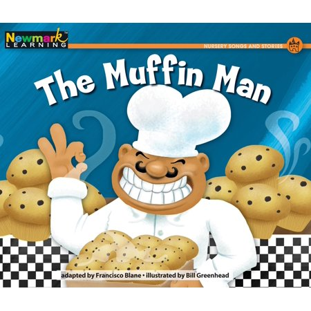 Rising Readers (En): The Muffin Man Leveled Text (Paperback)