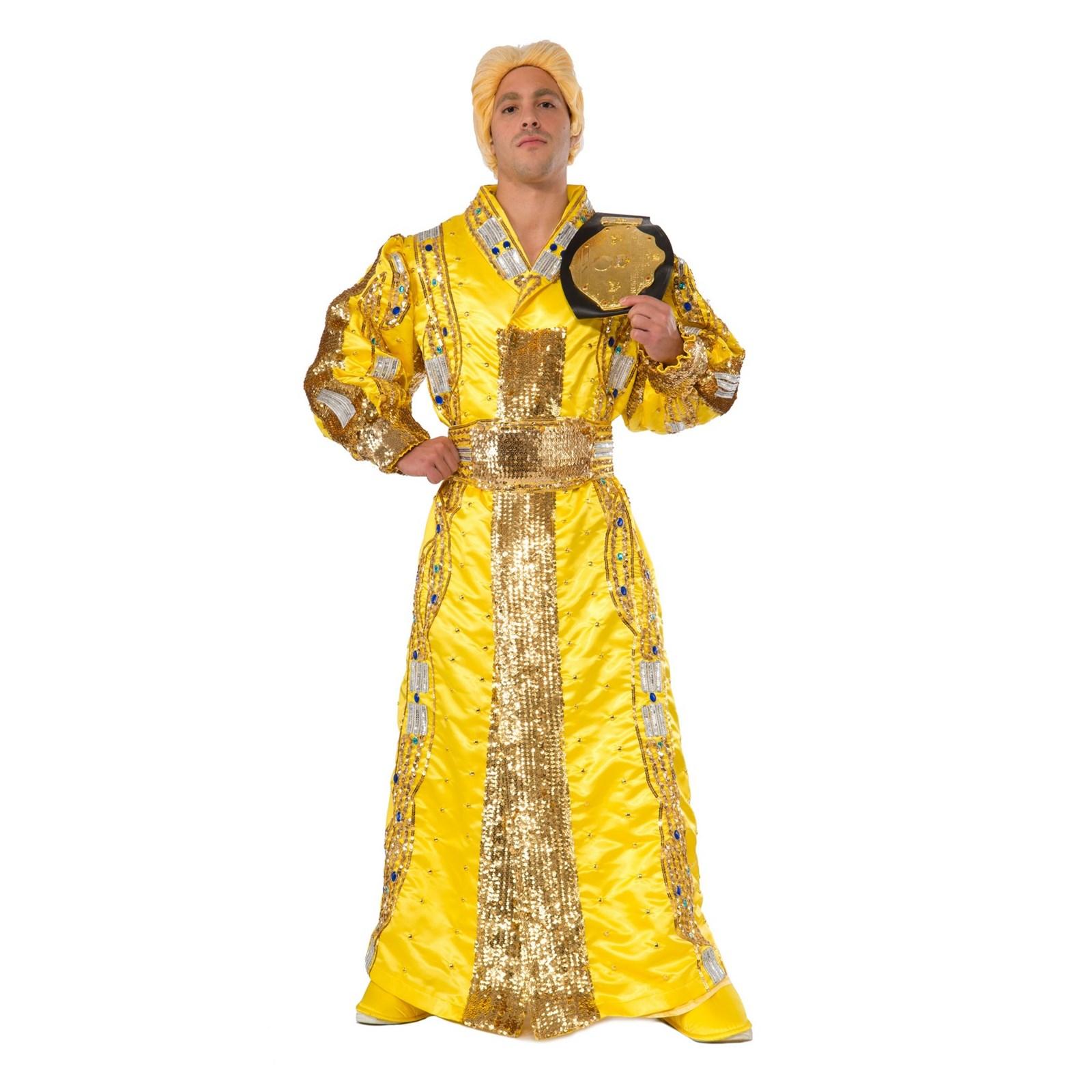 Halloween WWE Grand Heritage Ric Flair Adult Costume