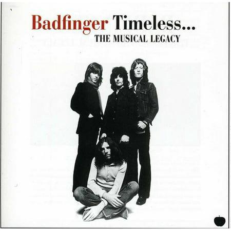 Timeless: Musical Legacy of Badfinger (CD)