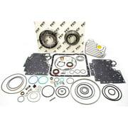 TCI Automatic Transmission Rebuild Kit 4L60E P/N 379110