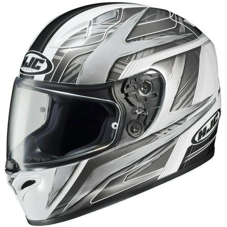 HJC 628-151 Rear Vent for FG-17 Ace Helmet - MC10