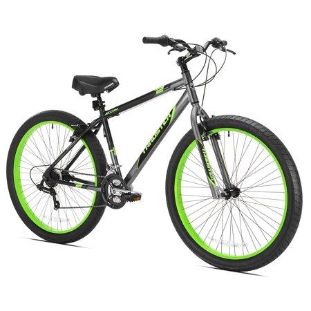 Kent Bicycles 42908 29 Thruster 3 Fat Tire Walmart Com