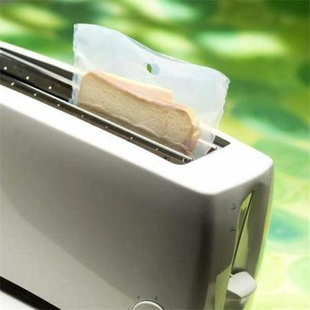 IMCG C1814X2 Toast-It toasterbags Set of 2