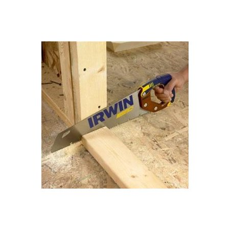 IRWIN PROTOUCH COARSE CUT CARPENTER SAW 24 IN.