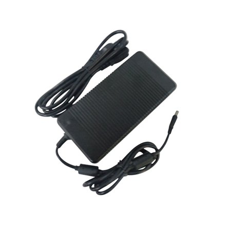 Ac Adapter Charger & Power Cord for Dell Precision 7510 7520 7530 7710 7720 M2800 M4600 M4700 M4800 Alienware 15 R1 15 R2 Laptops 180W - Replaces part #'s WW4XY DA180PM111 (Dell Precision 690 Power Supply)