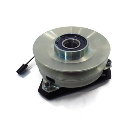 Electric PTO Clutch for Sears Craftsman / AYP 109550X - Lawn Mower Engine Motor by The ROP Shop