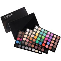 Eye Shadow 120 Colors Eyeshadow Eye Shadow Palette Colors Makeup Kit Eye Color Palette Palette Matte and Shimmer Highly Pigmented Professional Cosmetic