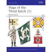 Flags of the Third Reich (1) - eBook