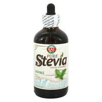 Kal - Pure Stevia Liquid Extract - 8 oz.