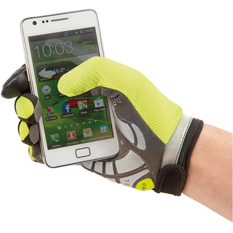 Ventura TouchScreen Glove Size, XL