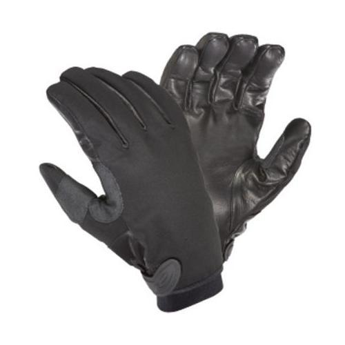 Hatch EWS530 Elite Winter Specialist Goatskin Palm Gloves, Black, Small 1010815