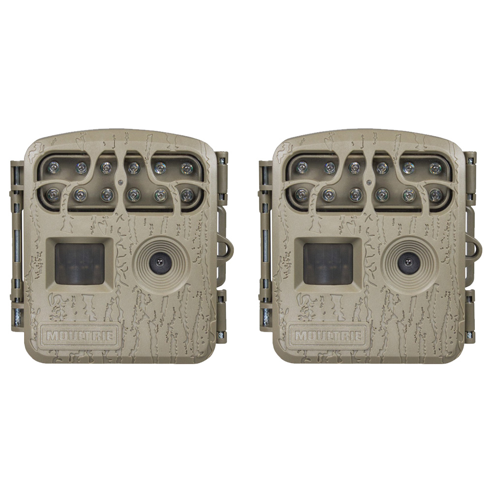 Moultrie Game Spy Camera Drivers for Mac