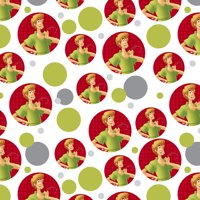 Scooby-Doo Shaggy Character Premium Gift Wrap Wrapping Paper Roll