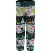 MJC Boys' The Grinch Coming To Town Fair Isle Toddler Lounge Pants