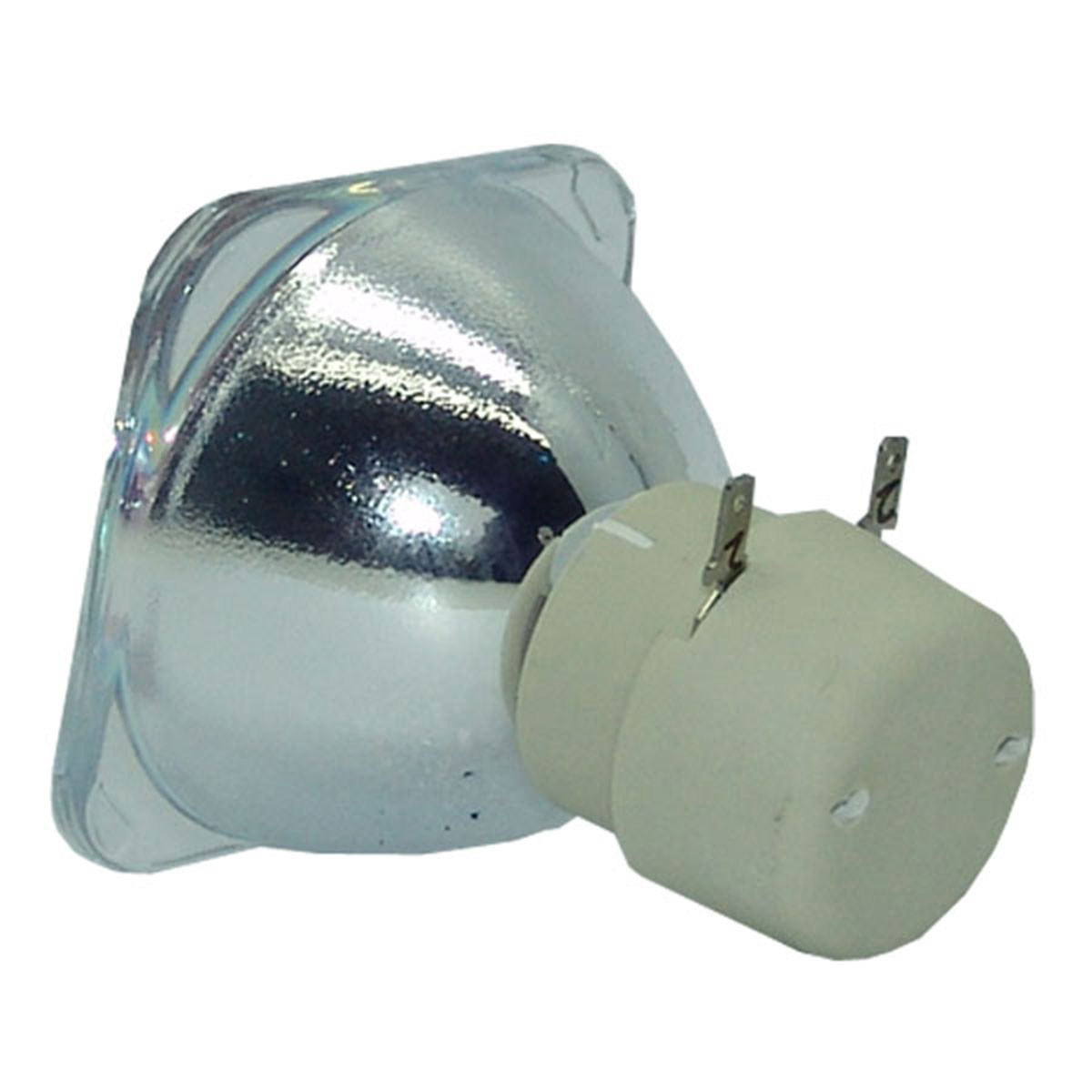 Original Philips Projector Lamp Replacement for BenQ MP514 (Bulb Only) - image 2 de 5