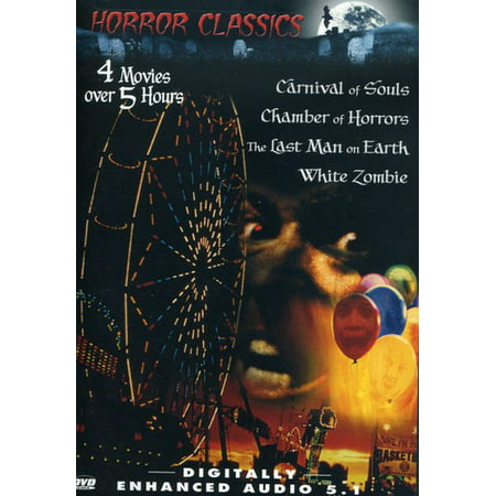 Great Horror Classics: Volume 2 (DVD) - Bela Lugosi Dracula