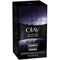 OLAY Age Defying Classic Eye Gel 0.50 oz (Pack of 2)