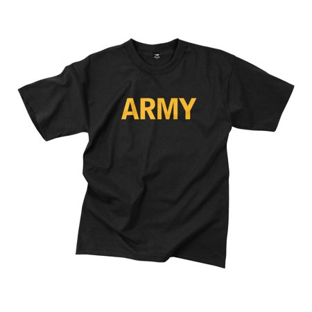 Cute Army Clothes (Rothco Black