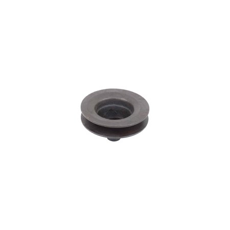 MACs Auto Parts  48-17780 Ford Pickup Truck Water Pump Pulley - For Single Belt System Ford Water Pump Pulley