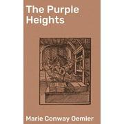 The Purple Heights - eBook