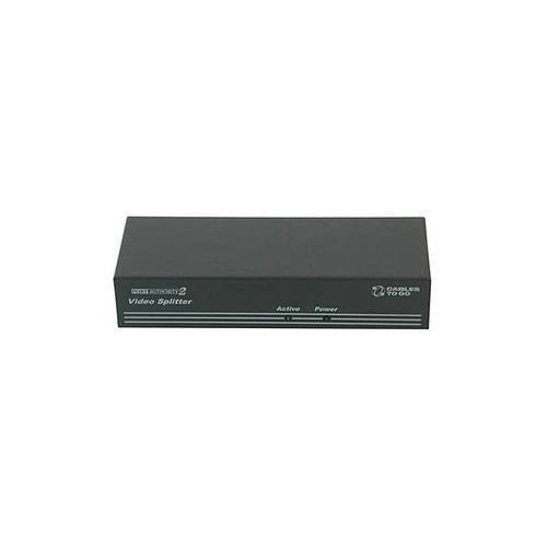 Cables to Go C2G 29552 8-Port UXGA Monitor Splitter/Extender