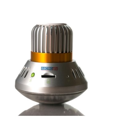 IR Motion Detection Bulb Camera w/ Adjustable Viewing Angle - image 7 of 9