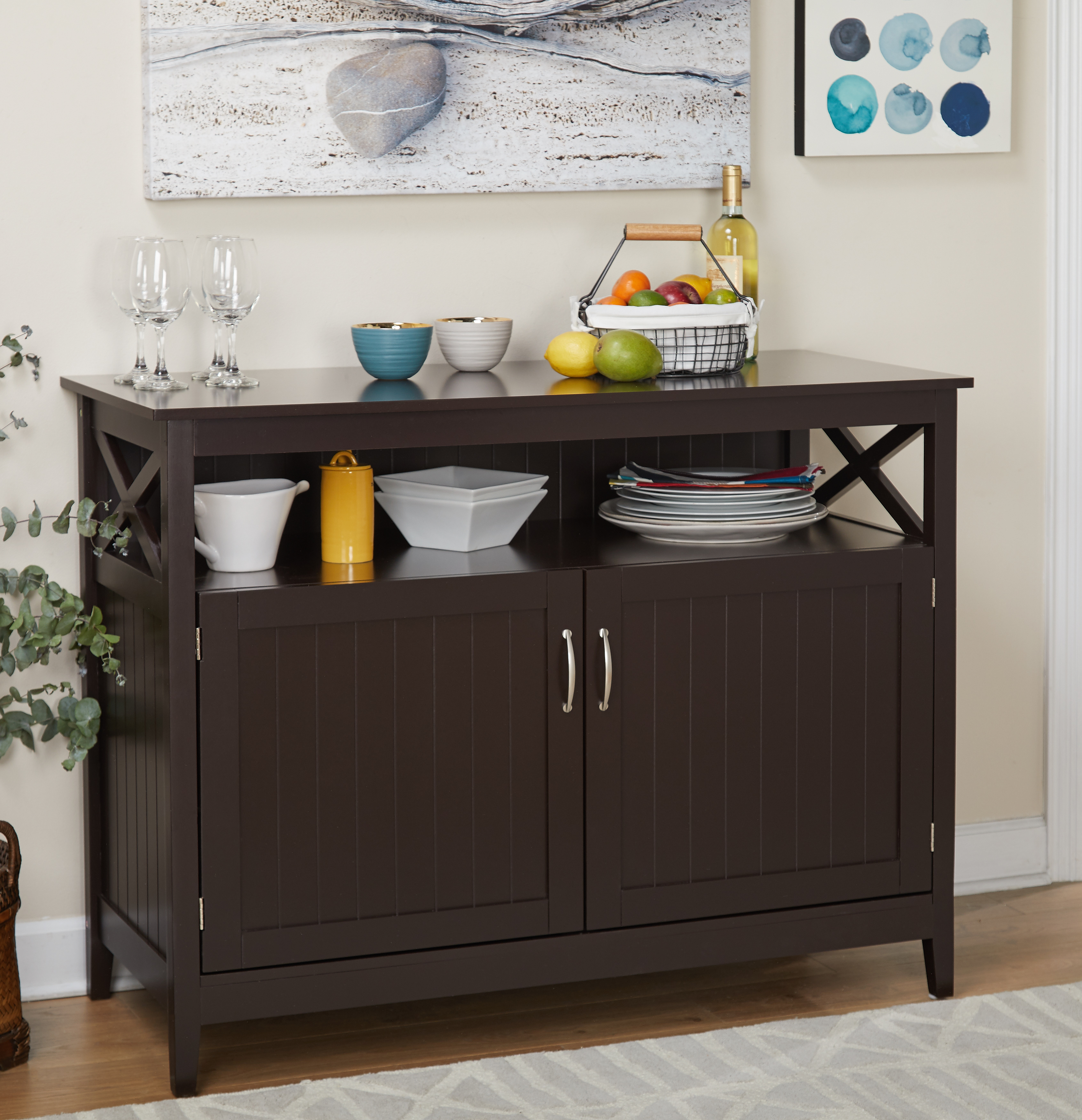 Southport Buffet, Multiple Colors by Generic