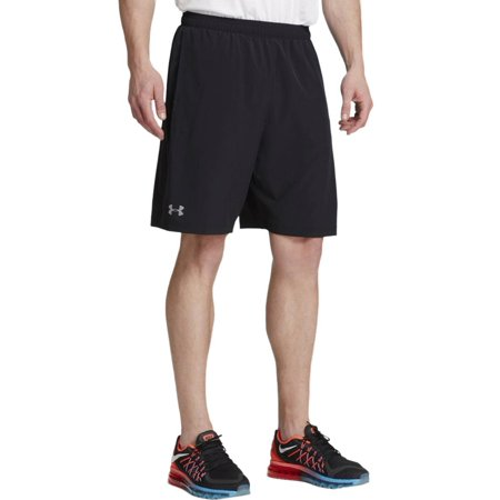 Under Armour Mens Fitted Mesh Inset Shorts